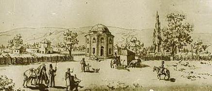 Aziz qasabası - 1804