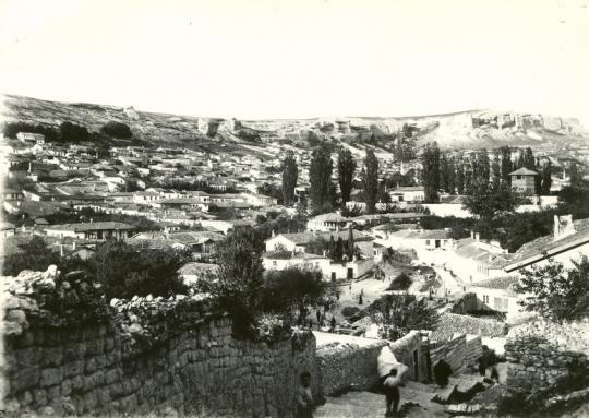 Bağçasaray